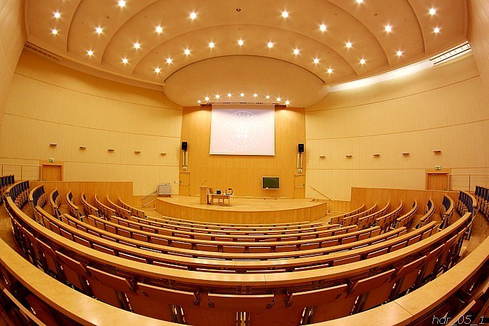 PUT Lecture Hall